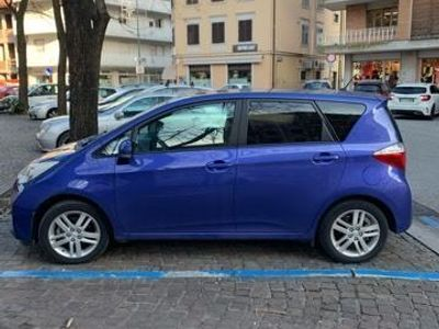 usata Toyota Verso-S 1.3 CVT Active Full Optional - Automatica