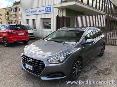 used Hyundai i40 i40 Wagon 1.7 CRDi 141 CV BusinessWagon 1.7 CRDi 141 CV Business