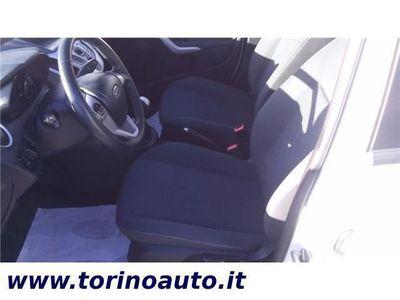 usata Ford Fiesta Ikon 1.4 TDCi 70CV 5p. N1 AUTOCARRO