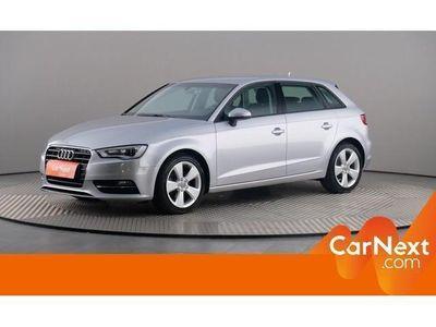 usata Audi A3 Sportback 2.0 Tdi Ambition