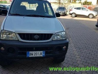 usata Daihatsu Terios 1.3i 16V cat 4WD DB rif. 13129394