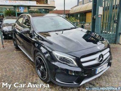 usata Mercedes 230 d Premium AMG Pack Aversa
