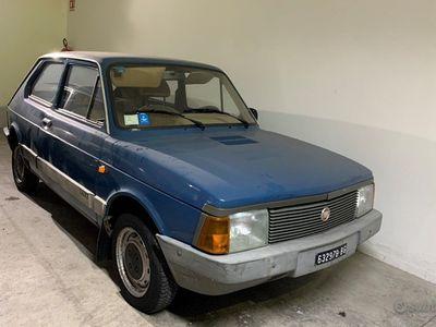 usata Fiat 127 900 2p. Special