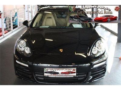 "usata Porsche Panamera Turbo Diesel Edition / 19 ""ruota Usato"