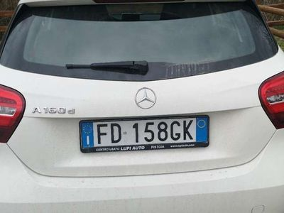usata Mercedes A160 CDI Sport