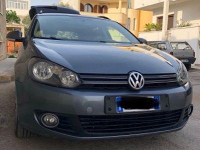 used VW Golf Variant 1.6 TDI DPF Comfortline