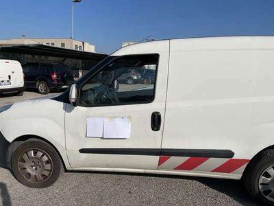 usata Fiat Doblò 1.4 T-Jet 16V Natural Power Active