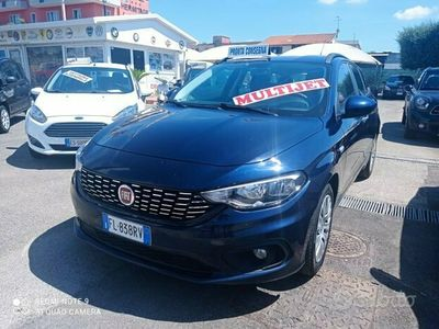 usata Fiat Tipo sw 1.3Multijet 95cv Nuova 2019