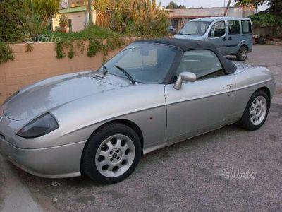 used Fiat Barchetta iscritta ASI