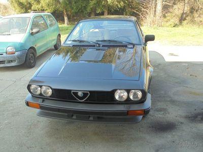 usado Alfa Romeo Alfa 6 GTV2.5i