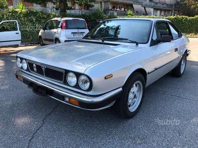 usata Lancia Beta coupe' 2.0ie 1982' Asi