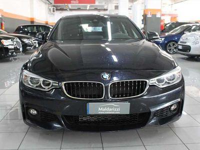 usata BMW 420 D Gran Coup
