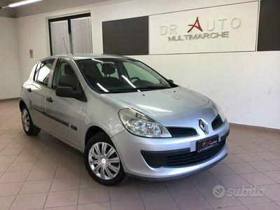usata Renault Clio 1.5 diesel *OK NEOPATENTATO
