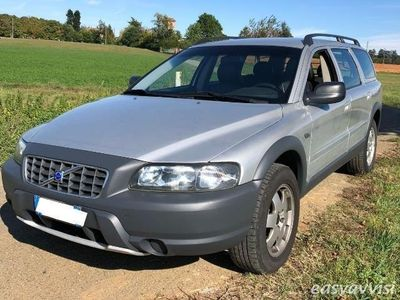brugt Volvo XC70 2.4 D5 20V (163CV) cat AWD Momentum CROSS COUNTRY