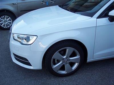usata Audi A3 SPB 1.6 TDI clean diesel Ambition rif. 6903300