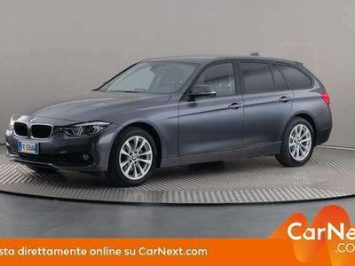 usata BMW 320 320 Touring d Xdrive Business Advantage Automatica