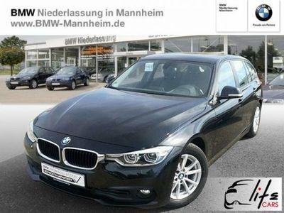 gebraucht BMW 320 d Efficient Dynamics Touring Sport Line rif. 10828771