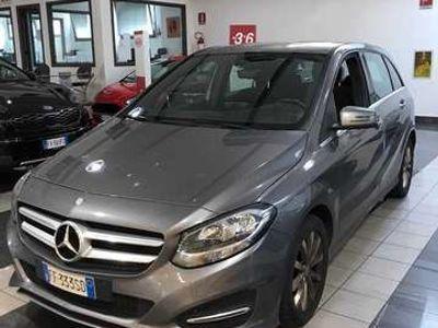 usata Mercedes 180 CDI ELEGANCE