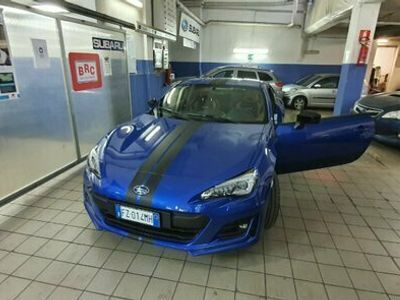 usata Subaru BRZ Gumna edition