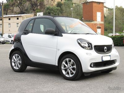 brugt Smart ForTwo Coupé Youngster 1.0 70 cv