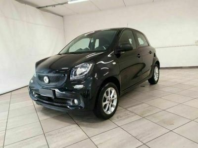 usata Smart ForFour 1ª serie 1.0 Youngster 71cv my18 1.0 Youngster 71cv my18