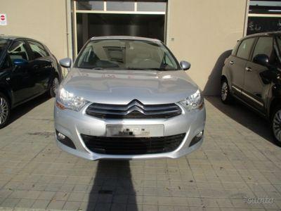 usado Citroën C4 2ª serie - 2014