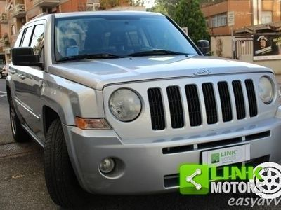 usado Jeep Patriot 2.0 Turbodiesel DPF Limited