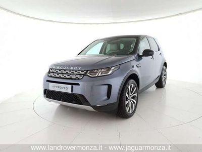 usata Land Rover Discovery Sport 2.0 Si4 200 CV AWD Auto S