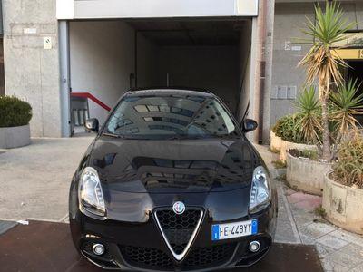 usata Alfa Romeo Giulietta 1.6 JTDM 120cv Business