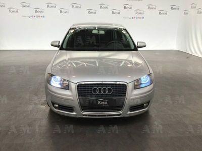 usata Audi A3 2.0 tdi Ambition rif. 12097720
