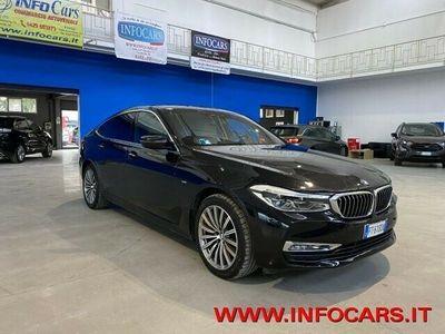 usata BMW 630 d xDrive 249CV Gran Turismo Luxury