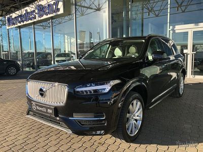 usado Volvo XC90 2015 Diesel 2.0 D5 Inscription awd...