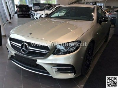 usata Mercedes E53 AMG E 53 AMG AMG4MATIC+