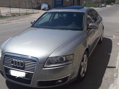 usata Audi A6 3.0 V6 TDI F.AP. qu.