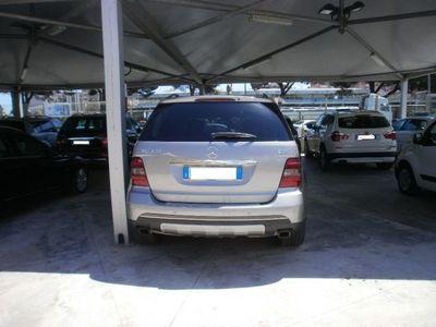 usata Mercedes 320 Mcdi sport