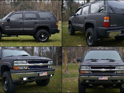 usata Chevrolet Tahoe - 2000