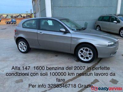 gebraucht Alfa Romeo 147 1.6 16V TS 3 porte Distinctive