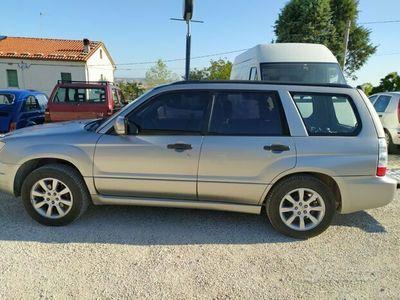 usata Subaru Forester gpl