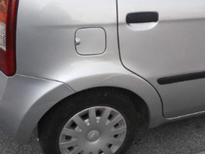 käytetty Fiat Idea 1.3 multijet
