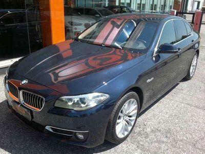 usata BMW 525 525 d Luxury