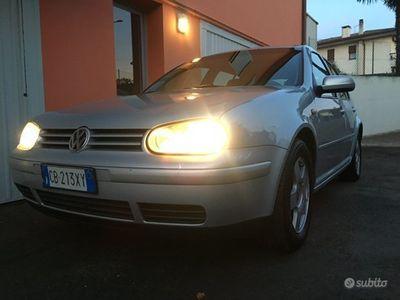 usata VW Golf IV Golf 1.9 TDI/110 CV cat 5p. Comfortline