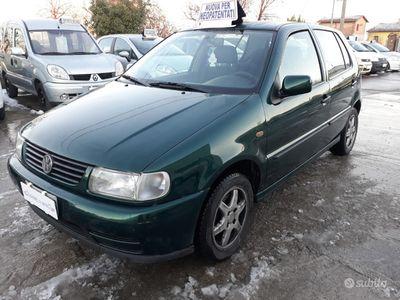 usata VW Polo 1.4 Benzina~NEOPAT~154.000~1997