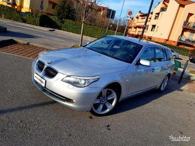 usata BMW 530 XD - GARANZIA - UNICOPROPRIETARIO - iva