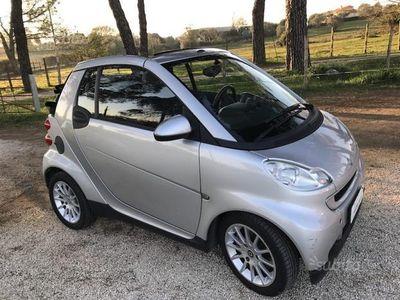 usata Smart ForTwo Cabrio 1000 52 kW passion rif. 7219331