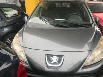 brugt Peugeot 207 1.6 hd anno 2011