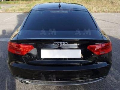 usata Audi A5 Sportback 2.0 TDI 150 CV clean diesel Ambiente usato