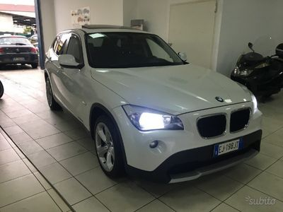 usado BMW X1 sDrive20d Futura