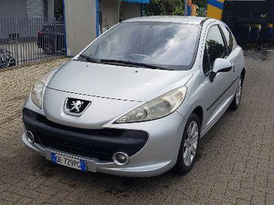 usado Peugeot 207 1.6 Hdi cv 90 3P EUR4 FAP Permute