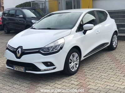brugt Renault Clio 1.5 dci energy Life 75cv