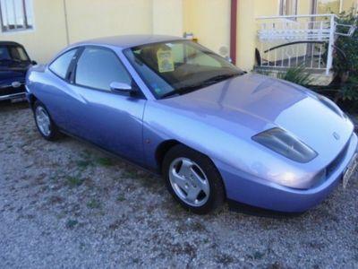 usata Fiat Coupé 1.8 i.e. 16V